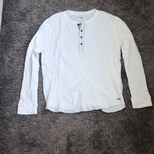 EXPRESS | Henley shirt
